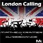 Album London calling de Matthew Kramer & DJ Residance / DJ Residance
