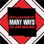 Album Many ways (remixes) de Ferry Corsten
