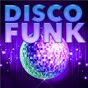 Compilation Hitmaster Disco Funk, Vol. 4 avec Sylvester / The Commodores / A Taste of Honey / The T Connection / Yarbrough & Peoples...