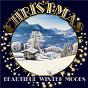 Compilation Christmas - beautiful winter moods avec Peter Jeremias / Christoph Hammer, Tony Delmonte, Lars Kurz / Christoph Hammer / Alex Tschallener, Martin Haene / Alex Tschallener...