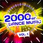 Compilation 2000er Dance Music, Vol. 1 avec Dee Dee / 2sonic / Cueboy VS Club Rockerz / Club Rockerz / Een Stemming...