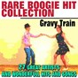 Compilation Rare boogie hit collection (gravy train  27 great artist's and wonderfull hits and songs) avec Billy Briggs / Tiny Bradshaw / Harry Choates / Jeff Durham / Hank Penny...
