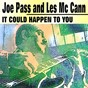 Album It could happen to you de Les Mc Cann / Joe Pass