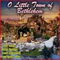 Compilation O little town of bethlehem avec The Cranberry Singers / The Miracles / The Drifters / The Platters / Bing Crosby...