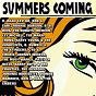 Compilation Summers coming avec Patti Labelle / R Dean Taylor / Bob & Earl / Ronnie Dawson / B.B. King...