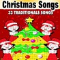 Compilation Christmas songs (33 traditionals songs) avec George Frey / Nelson Eddy / Eddy Arnold / Jim Reeves / Perry Como...