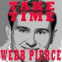Album Take time de Webb Pierce