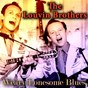 Album Weary lonesome blues de The Louvin Brothers