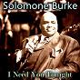 Album I need you tonight de Solomone Burke