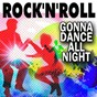 "Compilation Rock'n'roll gonna dance all night avec George Jones / Elvis Presley ""The King"" / Sonny Fisher / Harmonica Frank / Annisteen Allen..."