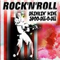 "Compilation Rock'n'roll drinkin' wine spoo-dee-o-dee avec George Jones / Elvis Presley ""The King"" / Malcolm Yelvington / Milt Dickey / Bunny Paul..."