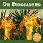 Album Die dinosaurier de Peter Huber