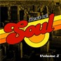 Compilation Best of soul, vol. 2 (remastered) avec Queen Esther Marrow, James Rein, Josef Zawinul / Norman Whitfield / The Undisputed Truth / The Temptations / Barrett Strong...