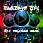 Album The Pokemon Song de Freefold Five
