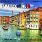 Compilation Tutto italia, vol. 5 - yo que no vivo sin ti... e altri successi (remastered) avec Mogol / Donaggio / Tony Dallara / Nico Fidenco / Fernando Arbex...
