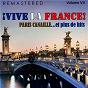 Compilation ¡Vive la France!, Vol. 7 - Paris canaille... et plus de hits (Remastered) avec Pauline Carton / Catherine Sauvage / Henri Salvador / Charles Aznavour & Pierre Roche / Pierre Roche...