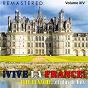 Compilation ¡vive la france!, vol. 14 - lulu la vache... et plus de hits (remastered) avec Frédo Gardoni / Garconi, Chavoir / Roche / Charles Aznavour / Aureli, Granier...