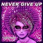 Album Never give up de Joyce Kidd