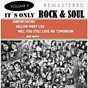 Compilation It's only rock & soul, vol. 5 (remastered) avec The Surfaris / B & F Bryant / The Everly Brothers / J Thomas / Bobby Day...
