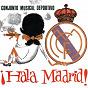 Album ¡Hala madrid! de Conjunto Musical Deportivo
