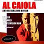 Album Al caiola and his amazing guitar, vol. 2 (remastered) de Al Caiola & His Guitar