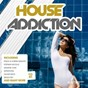 Compilation House addiction, vol. 41 avec Tim Nice / Sted E, Hybrid Heights / Supertons / Stephen Nicholls / Damon Hess, Vicky Jackson...