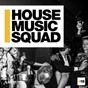 Compilation House music squad #15 avec How2 Groove / Lecsicu, Berinika / Housego / Arminoise / Ozzie London...