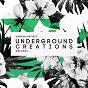 Compilation Underground creations, vol. 6 avec Digo / Patrick Hero / Sergio Pardo, Aharon Pey / Anton Stellz / Leo Lippolis...