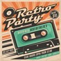 Compilation Retro party: disco hits - best of the 70's avec David Williams / Retro Party / Chocolate Cake / Capricorn Band / Ocean Winds...