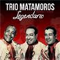 Album Legendario (remastered) de Trío Matamoros