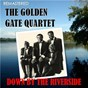 Album Down by the riverside (remastered) de The Golden Gate Quartet