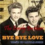 Album Bye bye love / wake up little susie (remastered) de The Everly Brothers