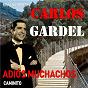 Album Adios muchachos / caminito (remastered) de Carlos Gardel