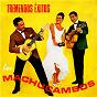 Album Tremendos Éxitos (Remastered) de Los Machucambos