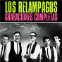 Album Grabaciones completas (remastered) de Los Relámpagos
