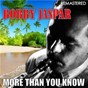 Album More than you know (remastered) de Bobby Jaspar