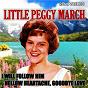 Album I will follow him & hellow heartache, goodbye love (remasterd) de Little Peggy March