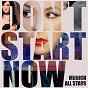 Album Don't Stop Now de Munich All Stars