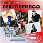 Compilation The best of new flamenco, vol. II avec David Moreno / Daniel Muneta / Al Son de la Calle / Calaita / José Cruz...