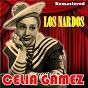 Album Los nardos (remastered) de Célia Gámez