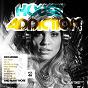 Compilation House addiction, vol. 46 avec Extrano / Cev's / Housego / DJ Tetsuya, Yasuto Koseki / Roger da Silva...