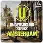 Compilation Underground series amsterdam PT. 6 avec Scotty Boy / Marangoni / Simún / Gordon John / Yass, Axelino...