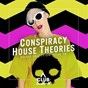 Compilation Conspiracy house theories issue 16 avec Ander Luna / Luca Debonaire / Jose Ogalla, Ron Carroll / DJ Dan, Peter Brown / Vidojean X Oliver Loenn...
