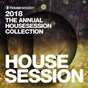 Compilation 2018 - the annual housesession collection avec Eddie Pay / Kostya Rhino / Francesco Gomez / Dina van Diest / Jonvs, Morelly...