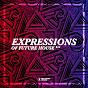 Compilation Expressions of future house, vol. 13 avec Ron Reeser, Kriss Norman / David Puentez / Audax, Adriano Pagani, Dimy Soler / Joachim Garraud, Ridwello / Faul & Wad, Avalanche City...