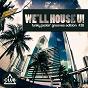 Compilation We'll house u! - funky jackin' grooves edition, vol. 38 avec Namara / Block & Crown, Chris Marina / Rio Dela Duna / Glovibes, Nervestrain / Raul Cremona...