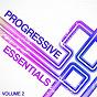 Compilation Progressive essentials, vol. 2 avec Gooseflesh / Lissat / Voltaxx / Blacktron / Erick Decks...