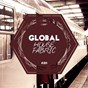 Compilation Global house fabric, PT. 20 avec Haaski / J Paul Getto / Mde / KPD, Veselina Popova / Gramophonedzie...