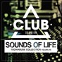 Compilation Sounds of life - tech:house collection, vol. 45 avec Matias Stradini / Gioele Mazza / Milo S / Ollie Viero / Ramon Bedoya...