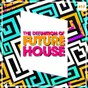 Compilation The definition of future house, vol. 17 avec Code Chord / Metehan Pala / Nathan Brumley, Dadxdee / Noisebass / Freaky DJS...